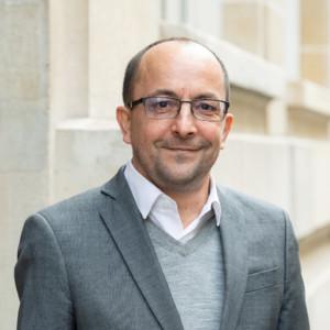 Fabrice Bellouin